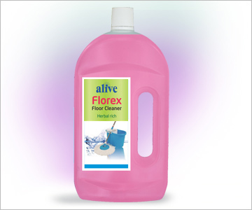 alive Floor Cleaner
